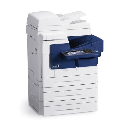 DataMaster : Xerox lance les nouvelles ColorQube 8700 et 8900