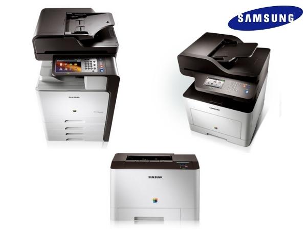 DataMaster : Samsung présente sa prochaine génération de MFP et imprimantes A3 et A4 Couleur