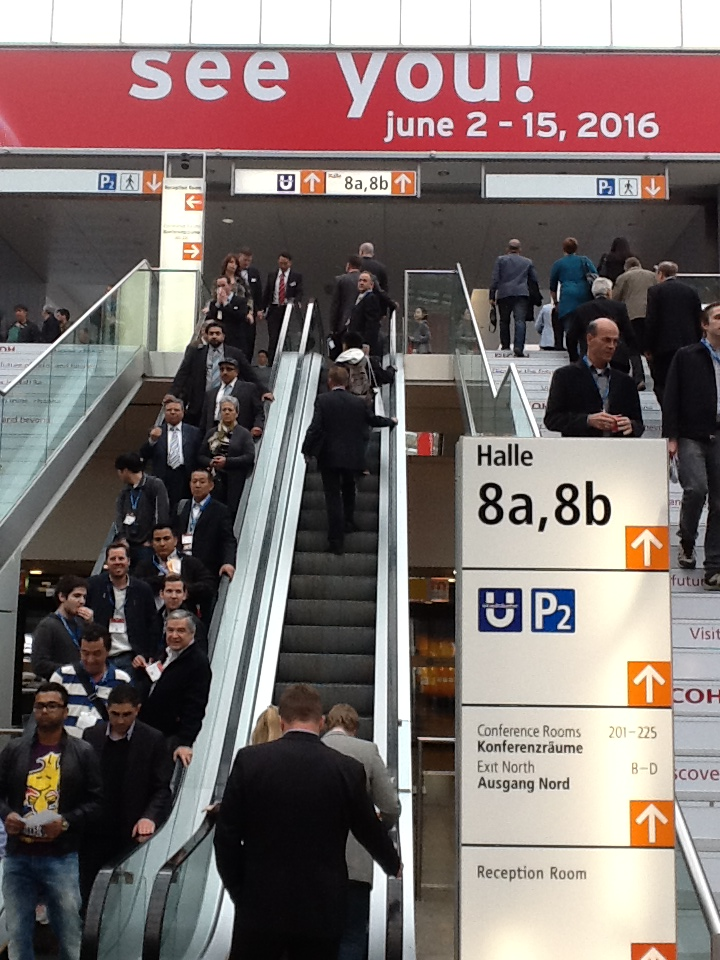 DataMaster : Les chiffres de la DRUPA 2012 !
