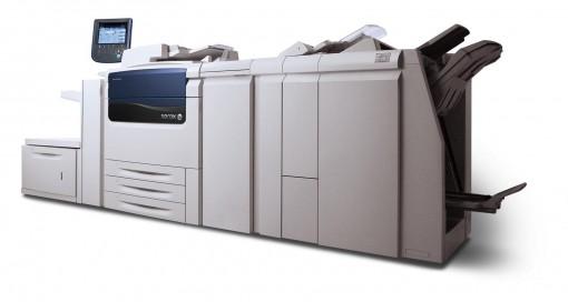 DataMaster : Xerox lance les presses numériques couleur C75 et J75 aux États-Unis
