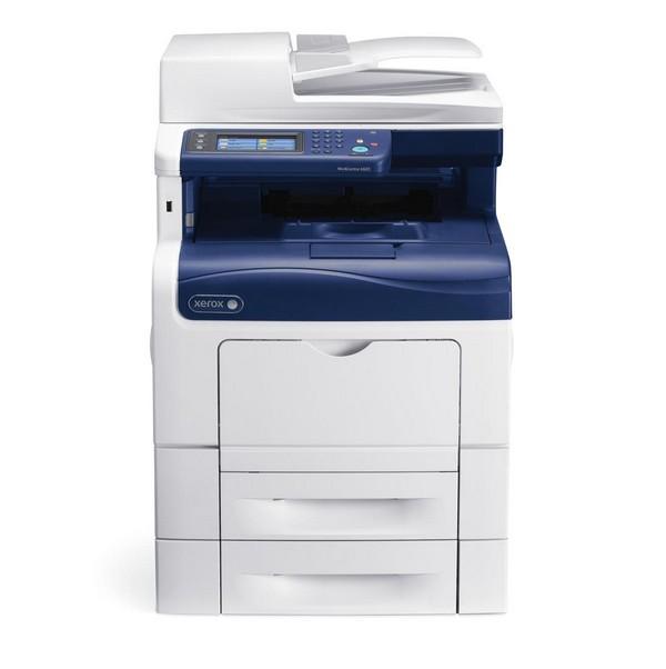 DataMaster : Xerox propose enfin le routage de fax sur un MFP A4 couleur cœur de gamme