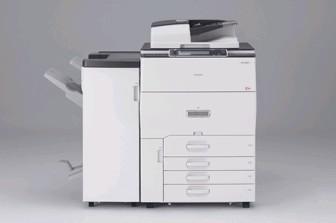 DataMaster : Ricoh annonce au Japon les remplaçants de ses MP C6501SP et MP C7501SP