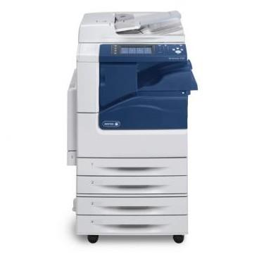 DataMaster : Xerox étend son offre ConnectKey à son entrée de gamme A3 en lançant les WorkCentre 7220 / 7225
