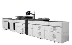DataMaster : Sharp lance aux États-Unis deux nouveaux équipements de production couleur : les MX-6500N et MX-7500N.