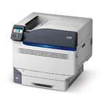 DataMaster : OKI lance l'ES9541, une imprimante LED à... cinq couleurs !