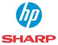 DataMaster : Sharp envisage de fournir des multifonctions A3 à HP