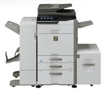 DataMaster : Sharp met sur le marché une nouvelle ligne de MFP A3 monochromes