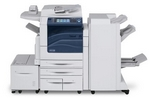 DataMaster : DataMaster teste le MFP A3 couleur Xerox WC7845