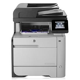 DataMaster : HP annonce le premier équipement certifié Mopria : le Color LaserJet Pro MFP M476