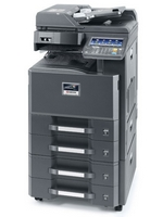 DataMaster : DataMaster a testé les Kyocera TASKalfa 3010i et 2551ci
