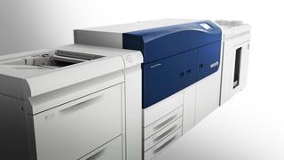 DataMaster : Nouvelle machine de production : Xerox® Versant™ 2100 Press