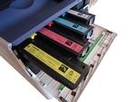 DataMaster : Des cartouches d'impression recyclées jusqu'à 98%
