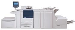 DataMaster : DataMaster a testé les presses numériques J75, Color 570 et D125 de Xerox