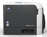 DataMaster : Lancement de la bizhub C3100P, nouvelle imprimante A4 couleur de Konica Minolta