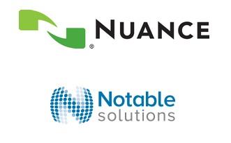 DataMaster : Nuance rachète Notable Solutions, éditeur d'AutoStore !