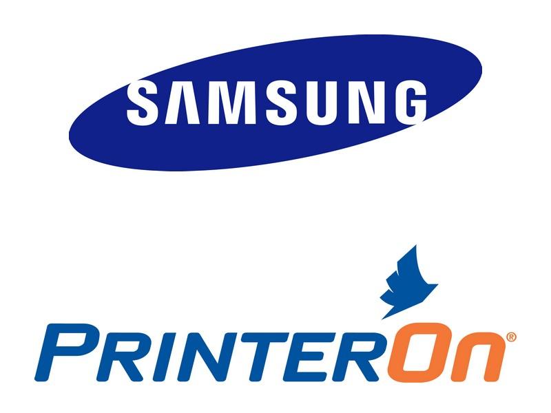 DataMaster : Samsung Electronics acquiert PrinterOn, pionnier de l'impression cloud