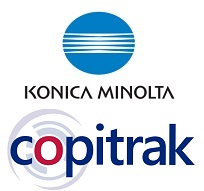 DataMaster : Konica Minolta annonce aux États-Unis la disponibilité de la solution Copitrak intégrée dans ses multifonctions bizhub.