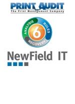 DataMaster : Print Audit annonce sa compatibilité avec CompleteView, de New Field IT