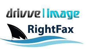 DataMaster : Nouveau connecteur RightFax pour Drivve Image