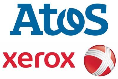 DataMaster : Xerox revend sa filiale de services informatiques au français Atos