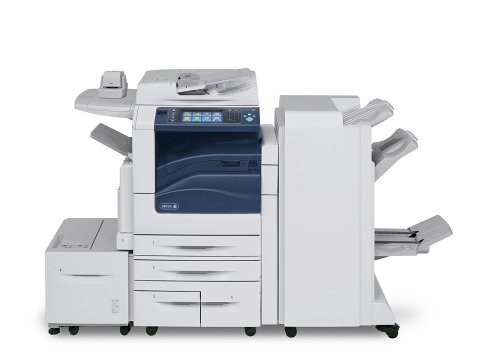 DataMaster : DataMaster teste le MFP A3 couleur Xerox WorkCentre 7835