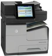 DataMaster : DataMaster teste le HP Officejet X585