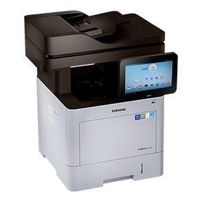 DataMaster : DataMaster teste le MFP A4 noir et blanc Samsung ProXpress SL-M4580