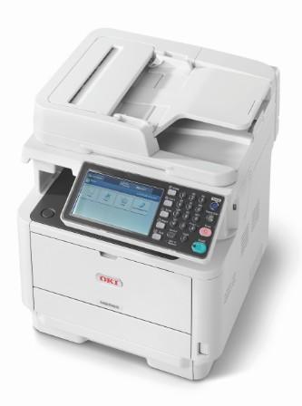 Printer Benchmark : OKI launches 6 new A4 monochrome compact printers