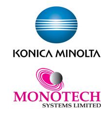 DataMaster : Konica Minolta investit en Inde en rachetant la société Monotech Systems
