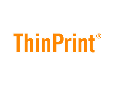 DataMaster : Cortado lance la version 10.6 de sa solution ThinPrint