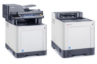 Printer Benchmark : Kyocera add seven new models to their A4 range