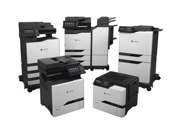 Printer Benchmark : New from Lexmark!