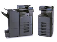 Printer Benchmark : Kyocera launch new generation multifunctions