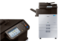Printer Benchmark : Samsung widens small-business range of multifunctions