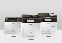 Printer Benchmark : Samsung launches a new series of A4/Letter printers and MFPs