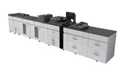 Printer Benchmark : Sharp rolls out more Pro Series production machines