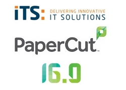 DataMaster : Webinaire PaperCut 16.0 by ITS