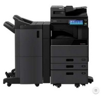 Printer Benchmark : New ranges of MFP for Toshiba