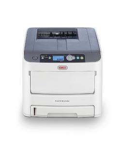 Printer Benchmark : OKI launch fluorescent toner