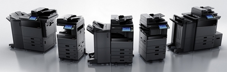 Printer Benchmark : Toshiba launch a whole new fleet of 23 MFPs!