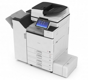 DataMaster : Ricoh lance 9 multifonctions A3 couleur