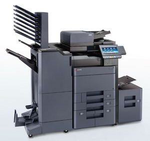 Printer Benchmark : Kyocera launch two new machines this summer