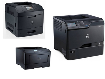 Printer Benchmark : Dell adds more A4/Letter printers in North America