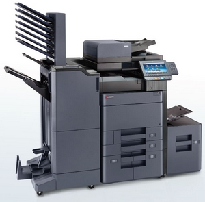 Printer Benchmark : Kyocera launch TEN new MFPs