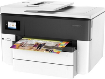 Printer Benchmark : HP launch the A3 inkjet OfficeJet Pro 7740