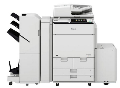DataMaster : Canon complète sa gamme imageRUNNER ADVANCE