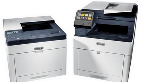 Printer Benchmark : Xerox launches two new machines aimed at SMEs