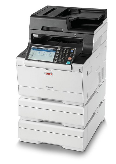 Printer Benchmark : OKI launches TEN new printers