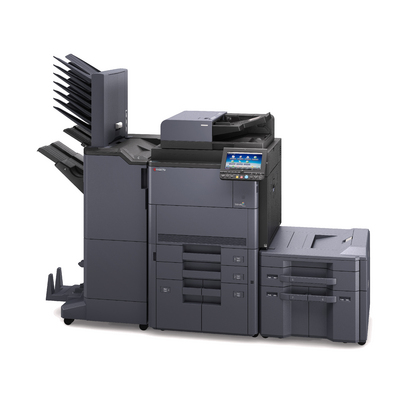 Printer Benchmark : New series of four MFPs from Kyocera
