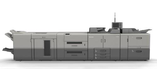 DataMaster : Ricoh lance la gamme d'Imprimantes et de MFP de production monochrome Pro 8200